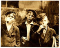 Newsies smoking at Skeeter's Branch.jpg